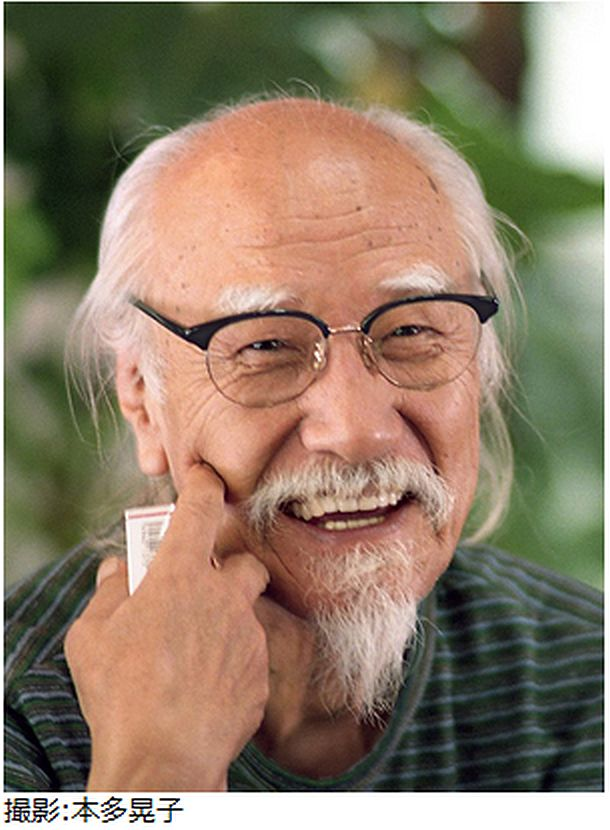 Japanese filmmaker passes at 93 after a long and celebrated career. He died in Tokyo.